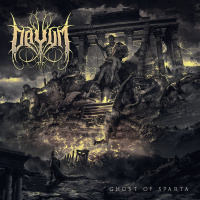 Dayum - Ghost Of Sparta (2019)