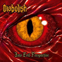 Diabolish - Into Evil Perspective [ep] (2019)
