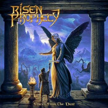 Risen Prophecy - Voices From The Dust (2019)