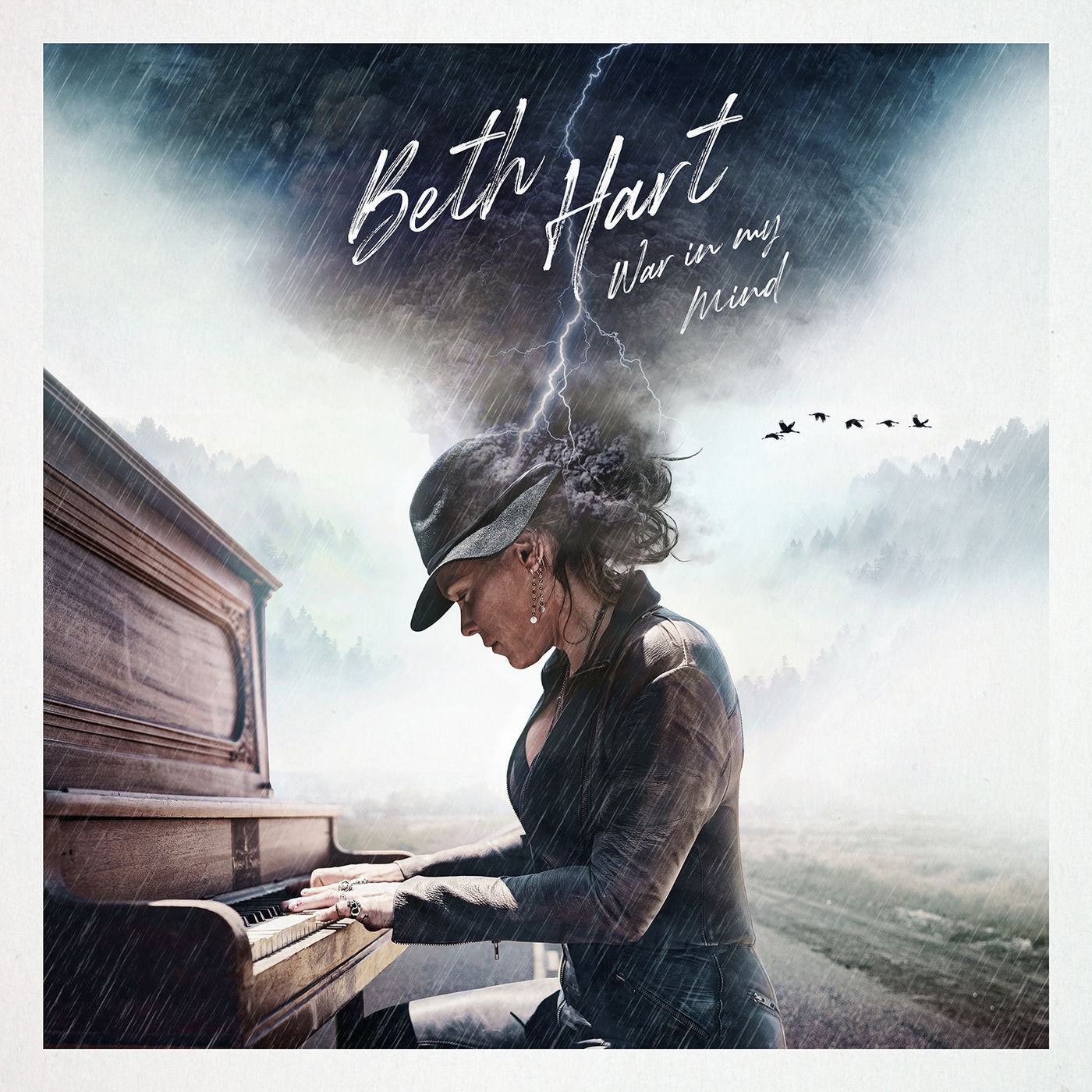 Beth Hart - War In My Mind (2019)