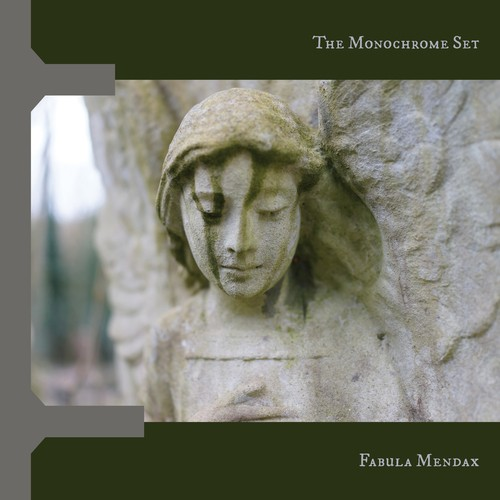 The Monochrome Set - Fabula Mendax (2019)