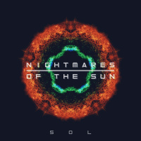 Nightmares Of The Sun - Sol (2019)