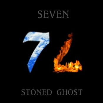 Stoned Ghost - Seven (2019)