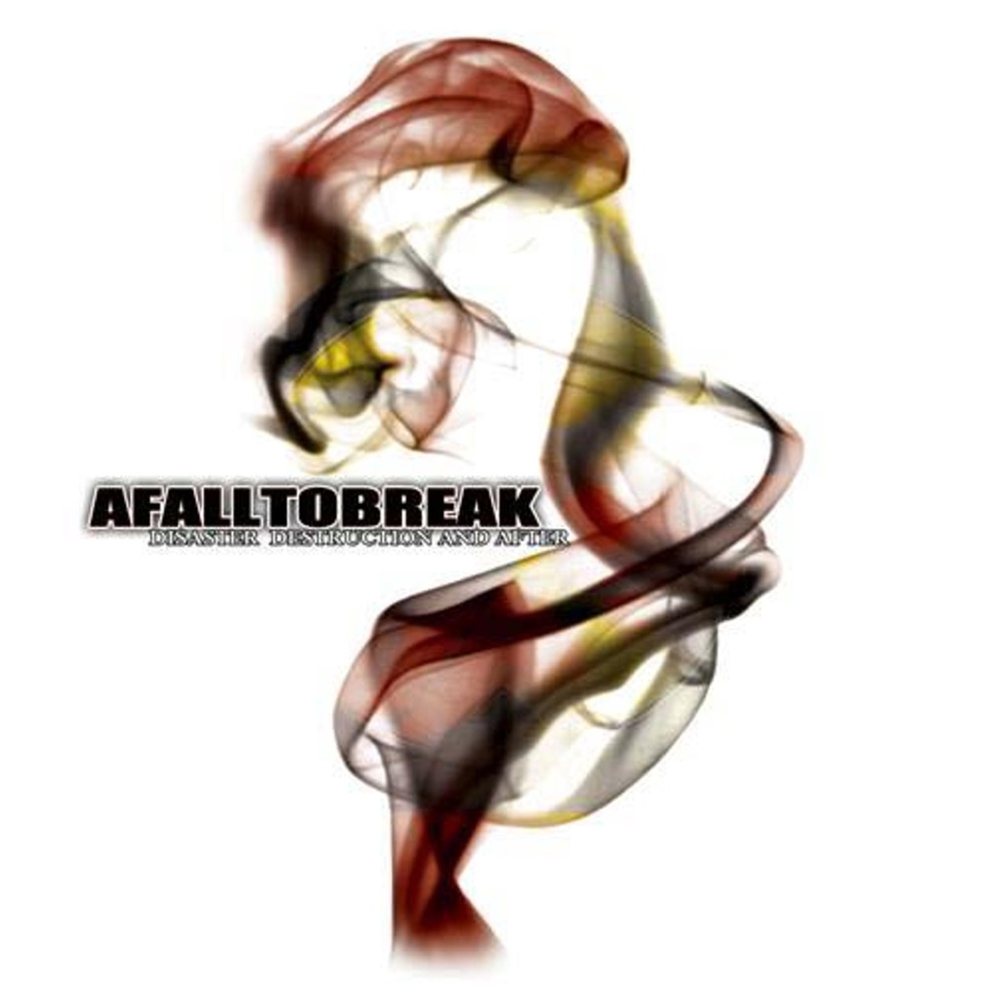 A Fall To Break - Disaster, Destruction and After (2019)