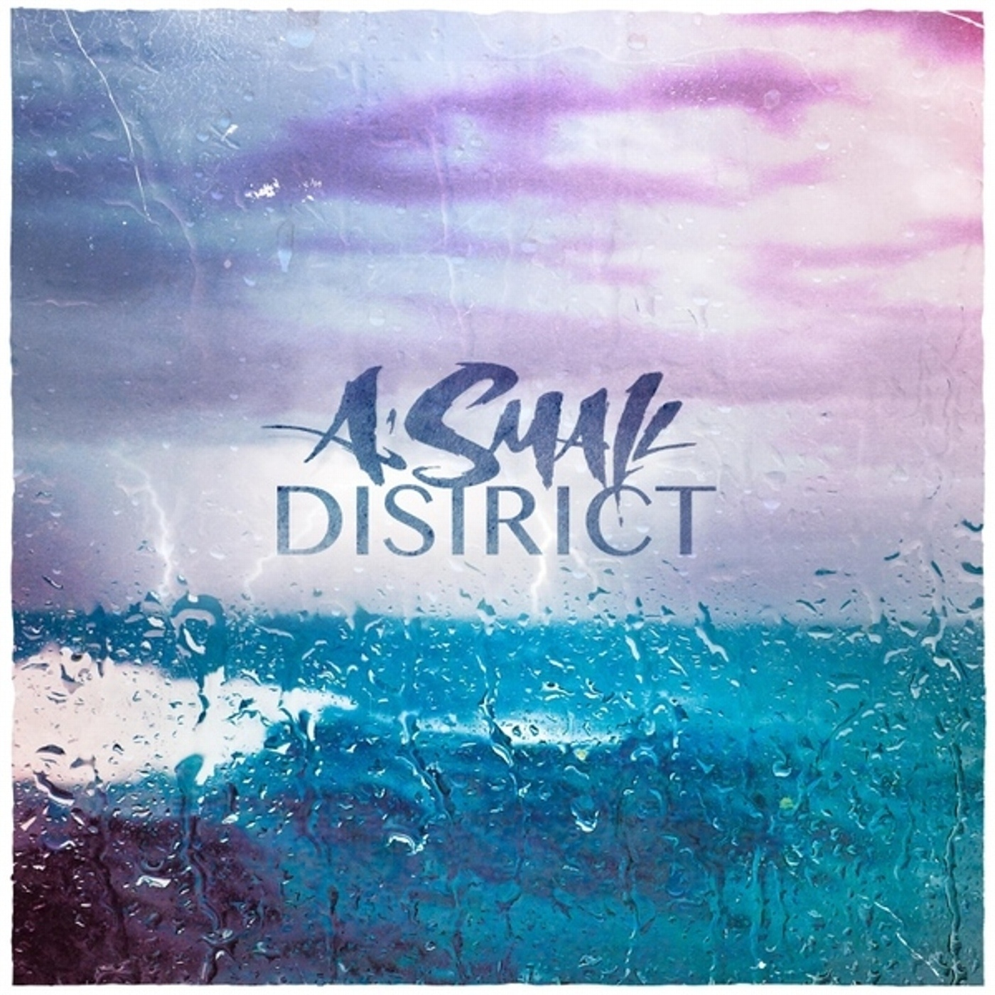 A Small District - A Small District (2019)