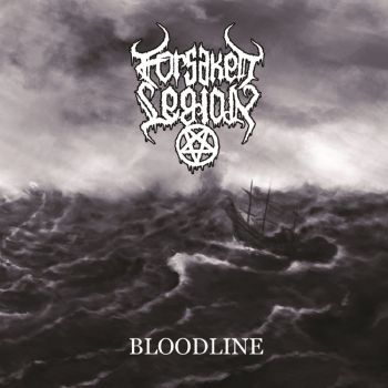 Forsaken Legion - Bloodline (2019)